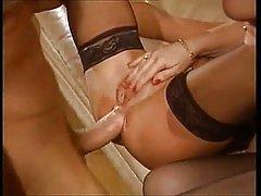 Момиче в секси кастинг за да гледате порно с грудастыми блондинка момичета