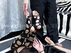 Гъделичкане