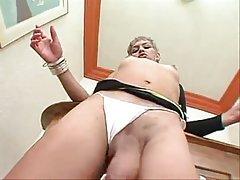 Шкембе Блеър и си приятелка порно семейни перверзници